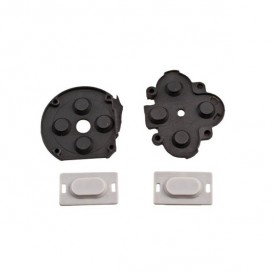 Set of Rubber Buttons - PSP 1000