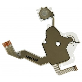 Right side R button flex cable - PSP Slim 2000