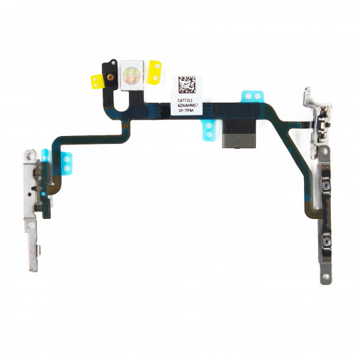 Power and volume flex cable - iPhone 8