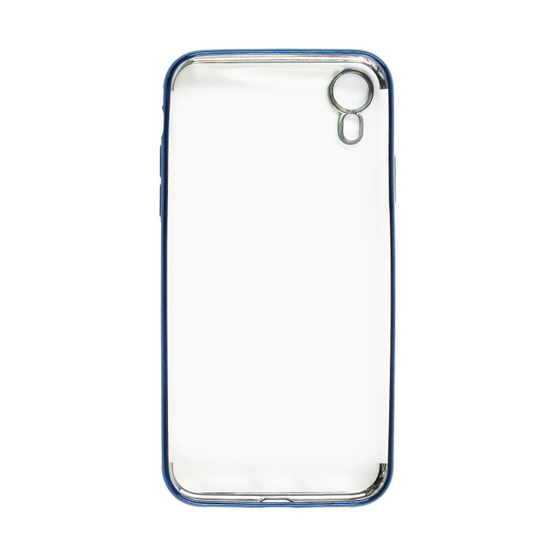 coque iphone xr ultra fine transparente