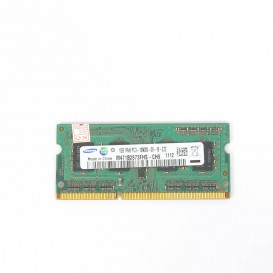 Kit 2 x 1 Go RAM Samsung DDR3 1333MHz PC3-10600S