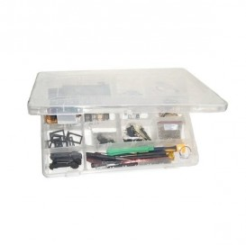 Spare parts box (Large) - iPhone / iPad