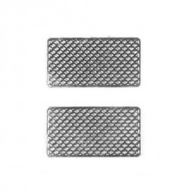 Microphone and Speaker Grill Plate - iPhone 4S