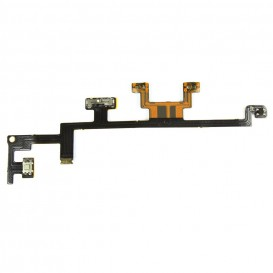 Power + volume buttons + vibrate ring switch cable - iPad 3 & iPad 4