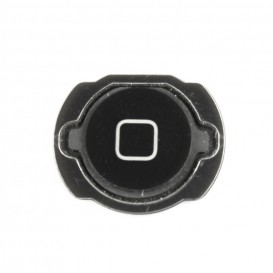 Bouton Home noir - iPod Touch 4G