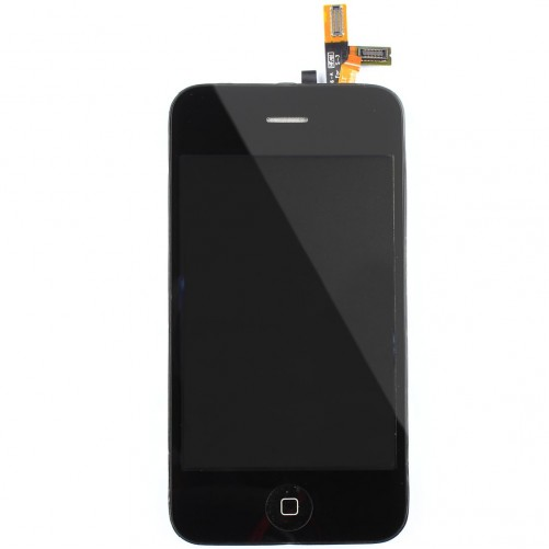 Touch screen window + LCD screen - iPhone 3GS