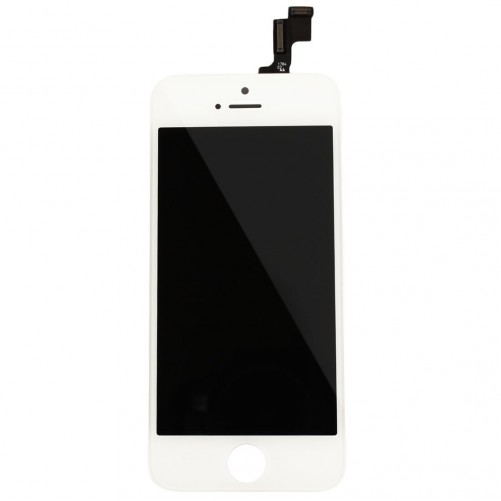 iPhone 5S screen BLACK