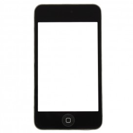 Touch screen  - iPod Touch 2nd Gen