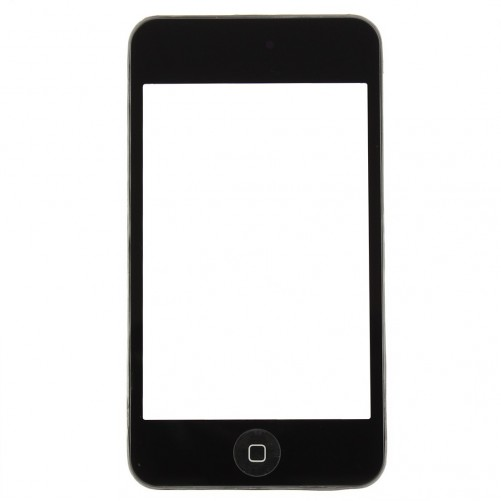 Vitre tactile - iPod Touch 2G