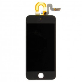 Complete Screen Assembly BLACK - iPod Touch 5G