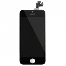 Complete Screen Assembly BLACK - iPhone 5S