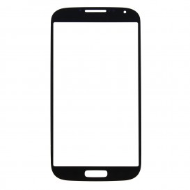Vitre Black Edition + Stickers - Samsung Galaxy S4