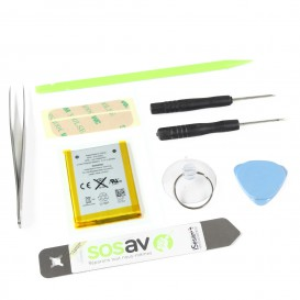 DIY Battery Repair Kit - iPod Touch 4G