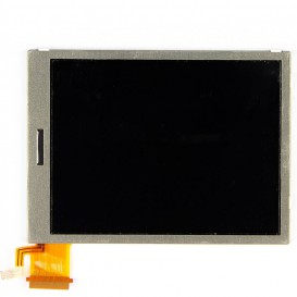 Bottom LCD Screen with Backlight - Nintendo 3DS