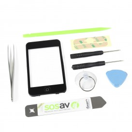 DIY Touch Screen Repair Kit - iPod Touch 3G