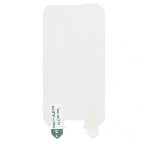 Protective film for Galaxy S3 mini display