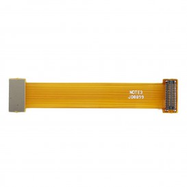 LCD screen test flex cable - Galaxy Note 3