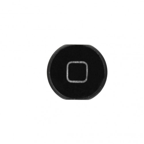 Bouton Home iPad Air Mini Noir