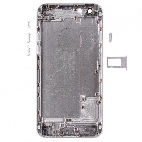 Black internal chassis without logo - iphone 5