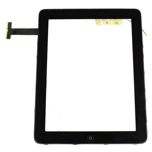 Bloc Vitre tactile + Chassis - iPad 3G