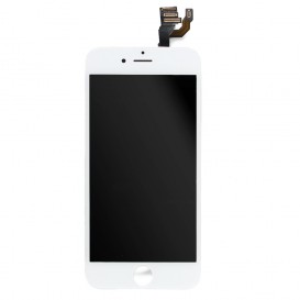 Complete Screen Assembly WHITE - iPhone 6