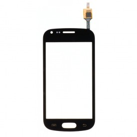 Touch screen (black) - Galaxy Trend Lite