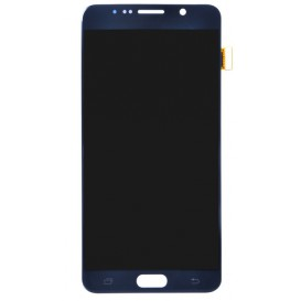 Complete Screen Assembly BLUE - Galaxy Note 5