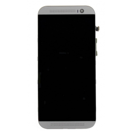 Ecran complet (LCD + Tactile) - HTC One M8s
