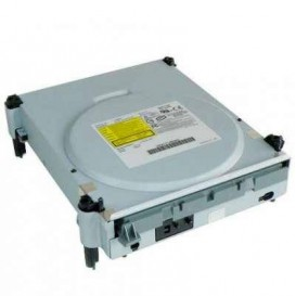 Complete DVD Drive - BenQ - Xbox 360