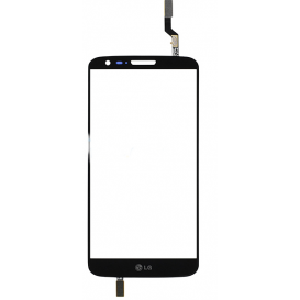 Touch screen (black) - LG G2