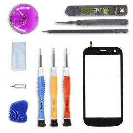 DIY Touch Screen Repair Kit - Wiko Darknight