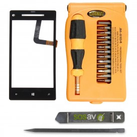 DIY Touch Screen Repair Kit - HTC 8X
