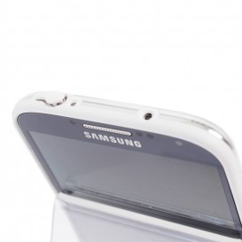 Coque transparente - Samsung Galaxy S4