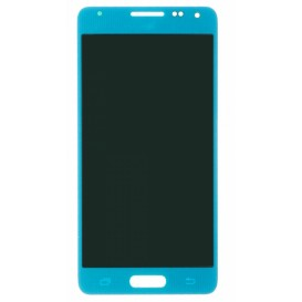 Complete Screen Assembly BLUE - Galaxy Alpha