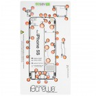 Organisateur de vis (iScrews) - iPhone 5S