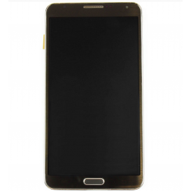 Complete Screen Assembly BLACK (Official) - Galaxy Note 3 Neo/Lite