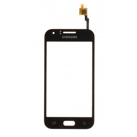 Touch screen (black) (Official) - Galaxy J1