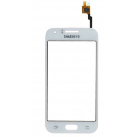 Touch screen (white) (Official) - Galaxy J1