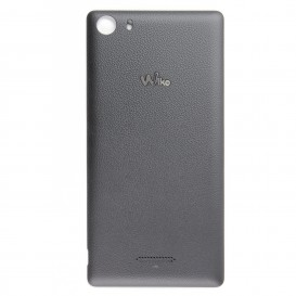 Black rear panel (Official) - Wiko Fever 4G