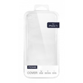 Coque TPU transparente ultra fine - iPhone 7 Plus