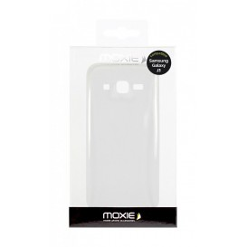 Coque TPU transparente ultra fine - Galaxy J3