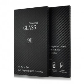 Film de protection en verre trempé 2.5D - Galaxy S6 Edge Plus