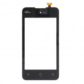 Touch screen (black) (Official) - Wiko Sunset 2