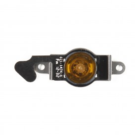 Home button flex cable and bracket - iPhone 5