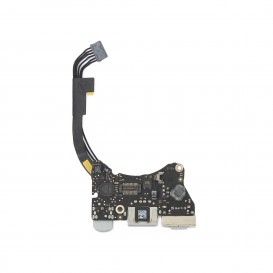 "Carte d'alimentation (MagSafe-USB-Jack) - MacBook Air 11"" Fin 2010 / Mi 2011"