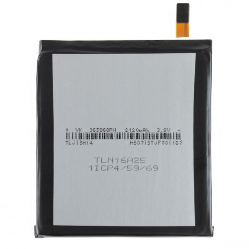 Batterie (Officielle) - Wiko Highway Signs