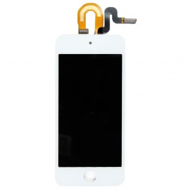 Ecran complet BLANC  - iPod Touch 6G
