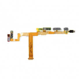 Power and volume flex cable (official) - Xperia Z5 Compact