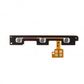 Home Button + Front buttons flex cable (official) - Galaxy Xcover 3