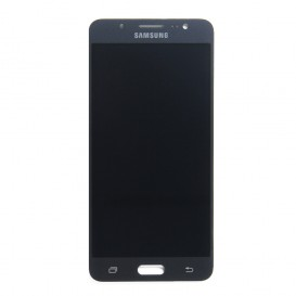 Complete Screen Assembly BLACK (Official) - Galaxy J5 2016